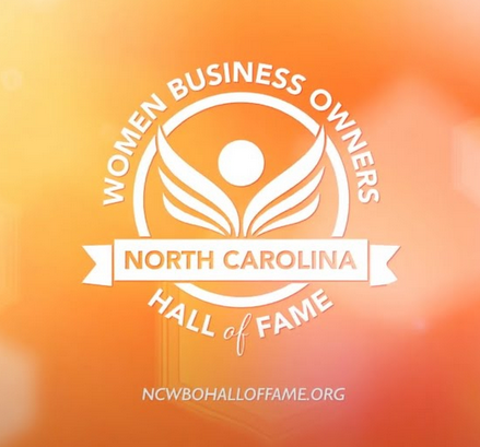 North Carolina Women Business Owners Hall of Fame